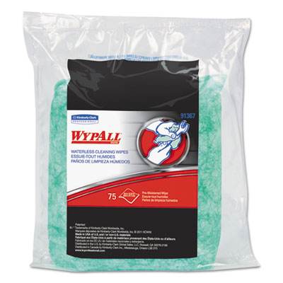 Cleaning Supplies; Hand Cleaners; Hand Wipes; KIMBERLY-CLARK; Towels; Wipes; WYPALL; Sponges; Swabs; Cloths; Towelettes; Drying Materials; Jan/San; Janitorial; Maintenance; Cleaning